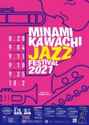 jazz2021ポスター